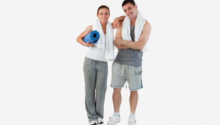 Master en promoción de actividad física saludable y en entrenamiento adaptado a patologías